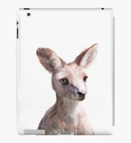 Little Kangaroo iPad Case/Skin