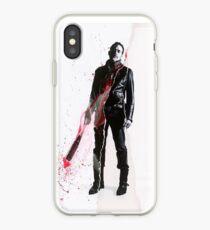 The Walking Dead - Negan 7B iPhone Case