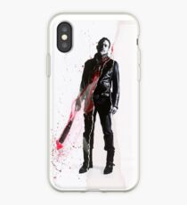 The Walking Dead - Negan 7B iPhone Case