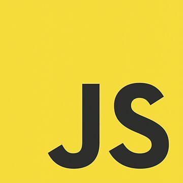 javascript js programming language logo by UnitShifter