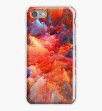 Color/Farben iPhone Case/Skin