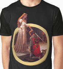 Accolades Graphic T-Shirt