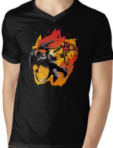 Samus vs. Ridley T-Shirt