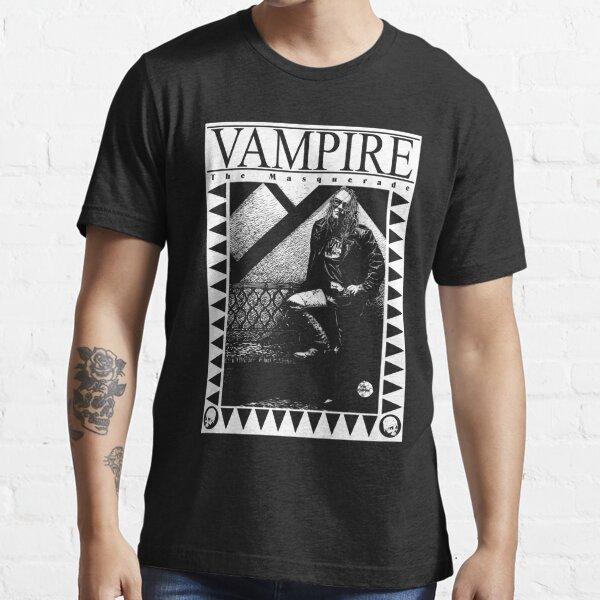 Retro: Vampire: The Masquerade Leg Up Essential T-Shirt