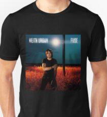 keith urban fuse jinah Unisex T-Shirt
