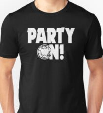 Party On! T-Shirt