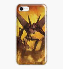 Starscream Prime iPhone Case/Skin