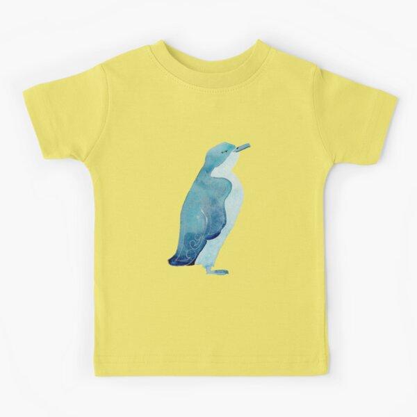 Little blue penguin Kids T-Shirt