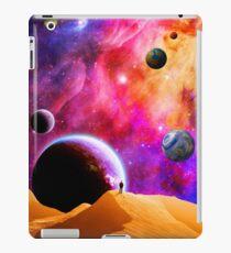 Space Solitude iPad Case/Skin