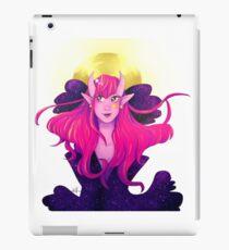 paradox iPad Case/Skin