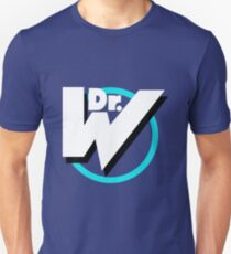 Dr. Wily Logo Unisex T-Shirt