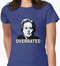 Meryl Streep: Overrated T-Shirt
