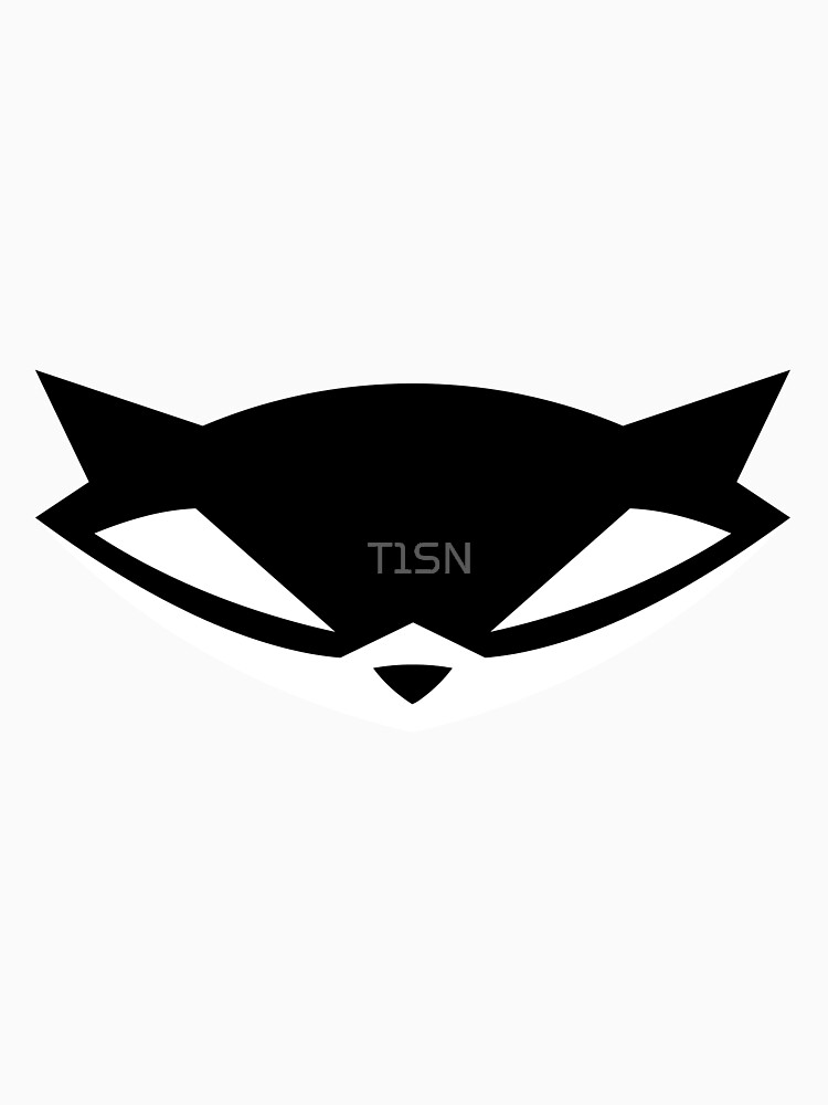 Sly Cooper by T1SN