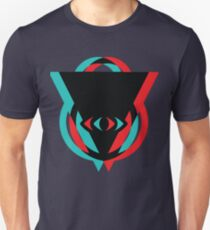 Eye 3D See You T-Shirt