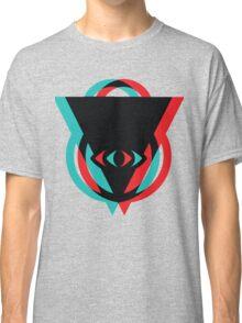 Eye 3D See You Classic T-Shirt