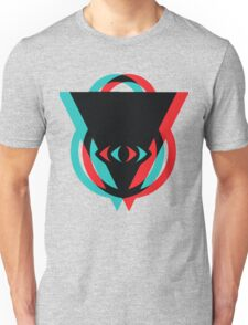 Eye 3D See You Unisex T-Shirt
