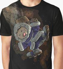 Ice climber pain Graphic T-Shirt