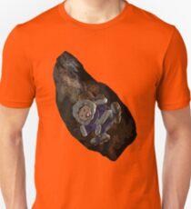 Ice climber pain Unisex T-Shirt