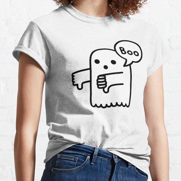 Der Geist der Missbilligung Classic T-Shirt