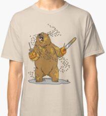 Honey Bear Massacre Classic T-Shirt