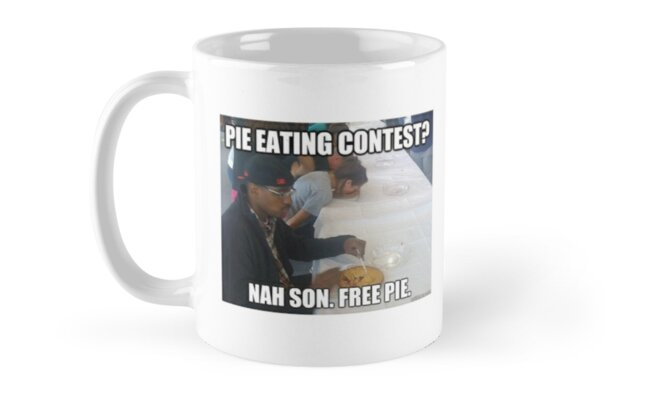 Kuchen Essen Wettbewerb Nah Son Kostenloser Kuchen Meme Tassen