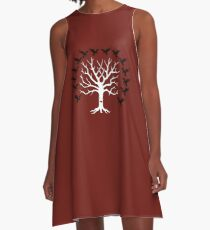 House Blackwood Tee A-Line Dress