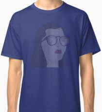 The Courteeners - Anna Classic T-Shirt