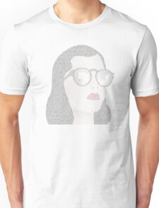 The Courteeners - Anna Unisex T-Shirt