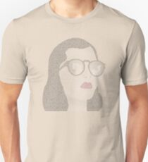 The Courteeners - Anna T-Shirt