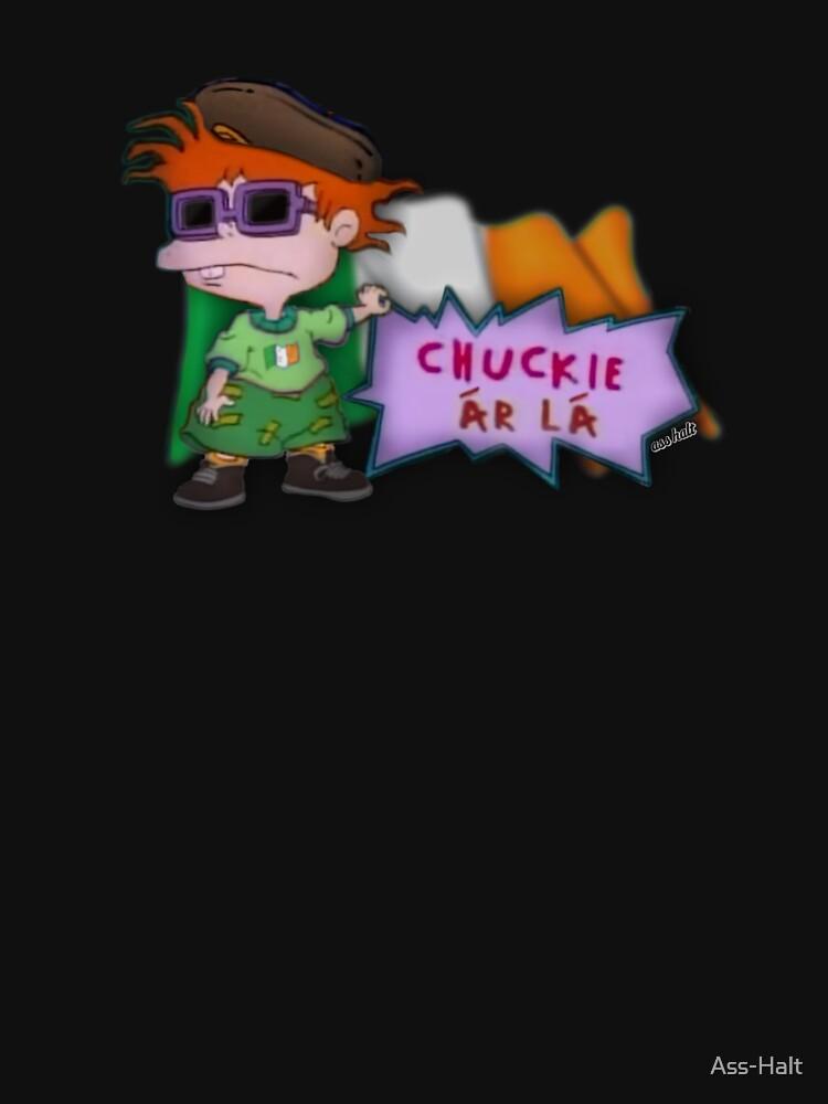 Chuckie ár Lá by Ass-Halt