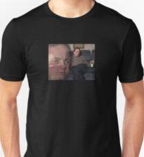 Depressed Rich Evans Alcoholic - Meme T-Shirt