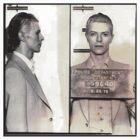 Bowie Mugshot by Lldavids