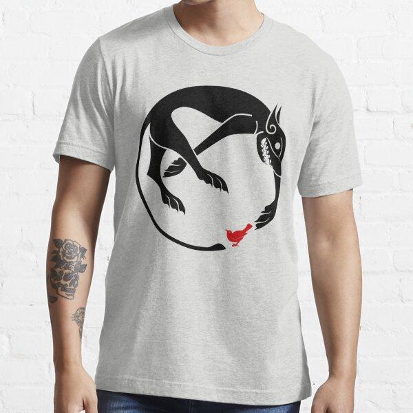 Sandor Clegane Personal Sigil Tee V2 Essential T-Shirt