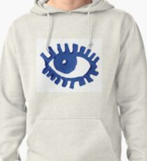 The Blue Eye Pullover Hoodie