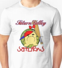 Saturn Valley Saturns Unisex T-Shirt