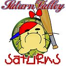 Saturn Valley Saturns by uxiea