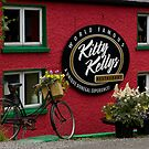 Kitty Kelly's restaurant, Donegal - wide by George Row