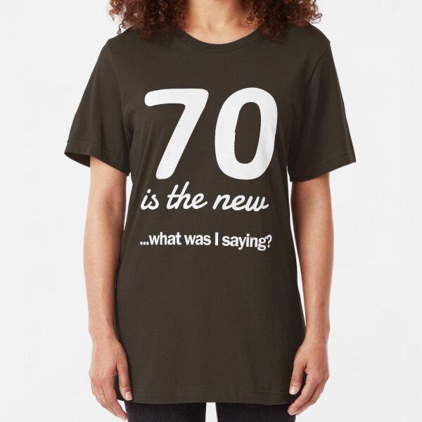 tee top novelty gift Funny T-shirt OLDOMETER 40st birthday 40 yo