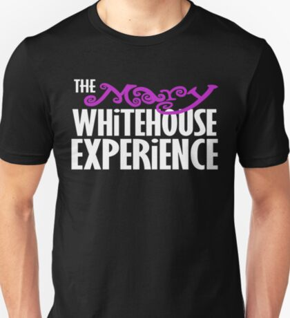 NDVH The Mary Whitehouse Experience T-Shirt