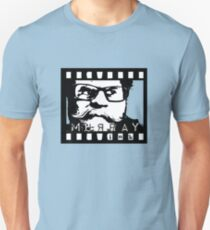 Fierce Mustache T-Shirt