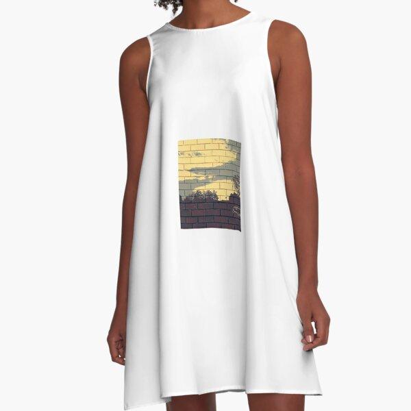pop art  A-Line Dress