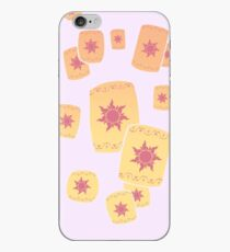 Floating Lanterns Gleam Variant iPhone Case