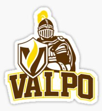 Valparaiso University Crusaders Sticker