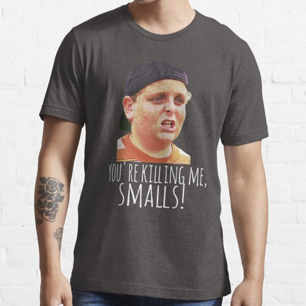Killing Me Smalls Essential T-Shirt