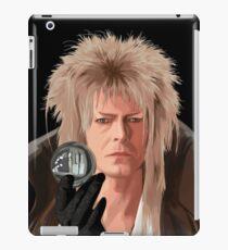 """Goblin King"" iPad Case/Skin"