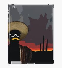 Bandito Sunset iPad Case/Skin