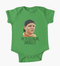 Killing Me Smalls II Kids Clothes
