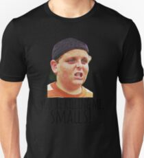 Killing Me Smalls II Unisex T-Shirt