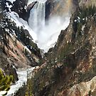 The Heart of Yellowstone by kayzsqrlz