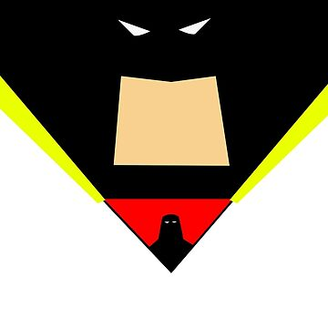 Space Ghost by luvthecubs